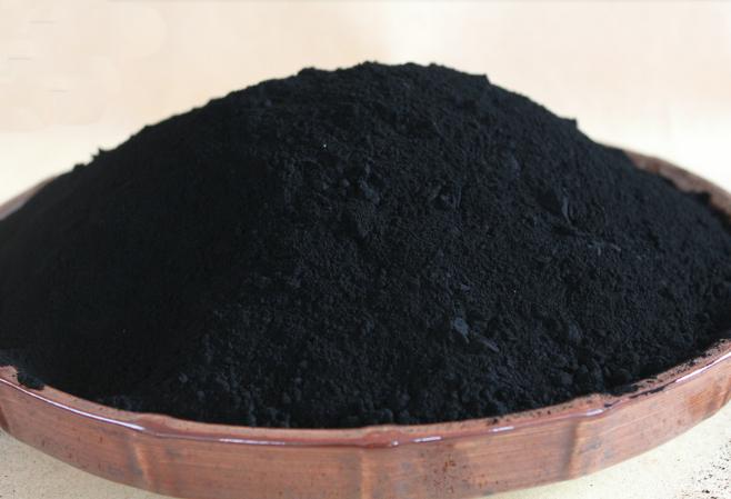 高色素炉法炭黑