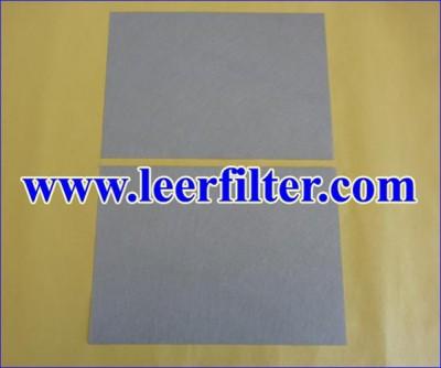 Metal Fiber Mat