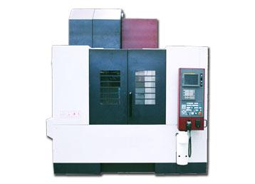 MDV系列立式加工中心