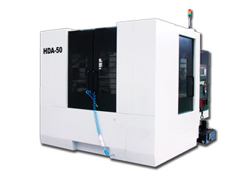 HDA系列臥式加工中心