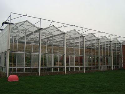 温室大棚的用材标准