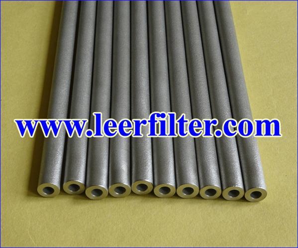 Stainless Steel Powder Filter Tube
