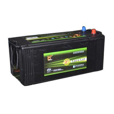 起動用免維護鉛酸蓄電池