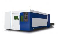 極速光纖-碟片激光切割機