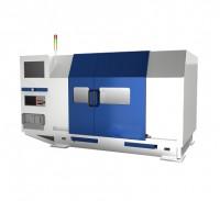光纖精密激光切割機