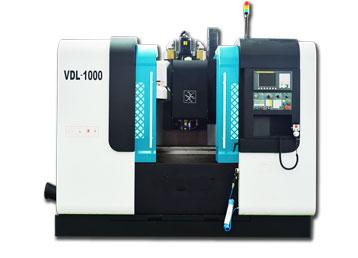 VDL系列立式加工中心