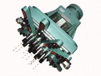 (重切削)U型系列多軸器