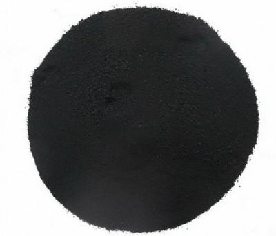 中色素炭黑