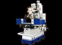X7125 X7130床臺型立式銑床