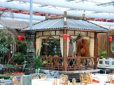 澳门堵场上线了的网站_生态餐厅大棚