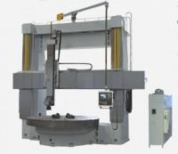 CQK5240數控雙柱立式車床