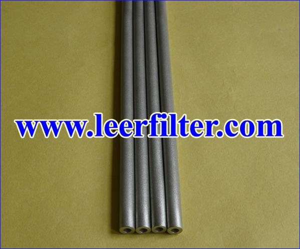 Metal Powder Filter Tube