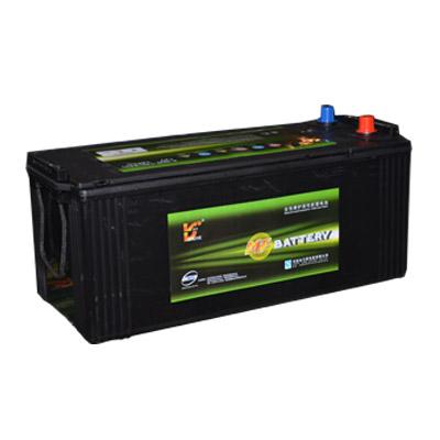 起动用免维护铅酸蓄电池