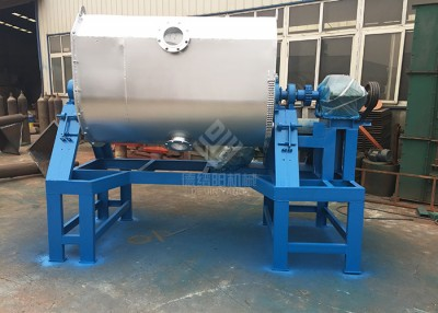 Lacquer Mixer Machine