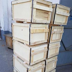 新乡包装木箱