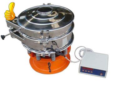 超声波筛分设备
