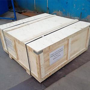 新乡木包装箱