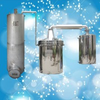 商業型鍋爐蒸汽式設備