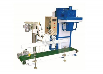 Open Mouth Bag Filling Machine