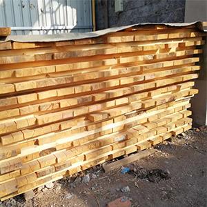 新乡木材批发