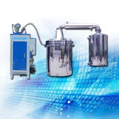 电蒸汽机式设备