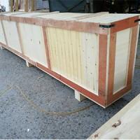 河南木包装箱