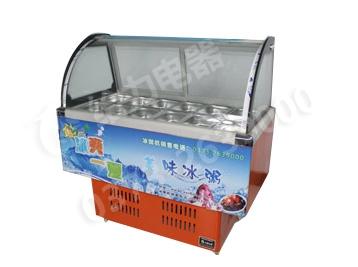 12盒冰粥机