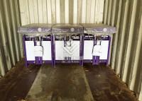 Impeller Type Packing Machine