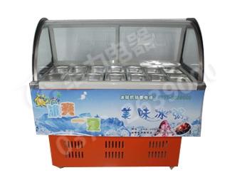 14盒冰粥机