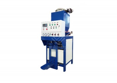 Air Blowing Packing Machine