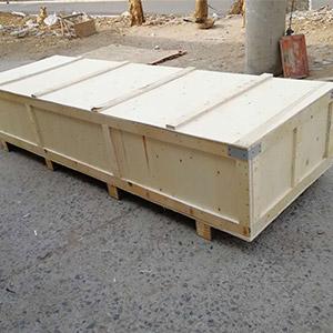 新乡木制品包装