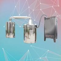 液化氣、天然氣鄭氏機式設備