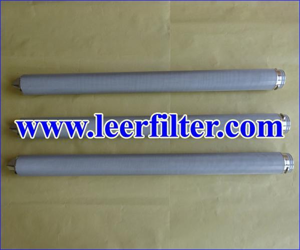 Sintered Wire Mesh Filter Cartridge