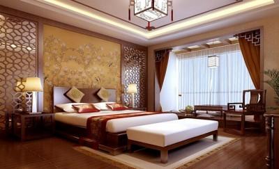 中式風格裝飾
