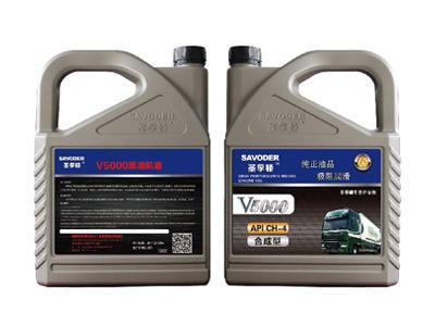 X5高性能汽油机油