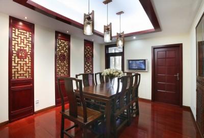 中式风格装饰