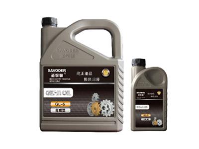 GL-5齿轮油