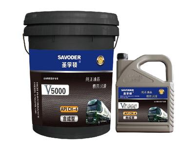 V5000CH-4柴油机油