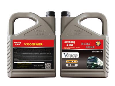 V300-CF-4柴油机油