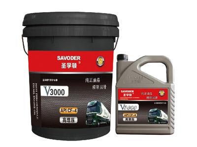 V3000CF-4柴油机油