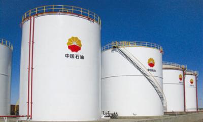新疆防腐保溫工程