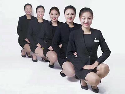 女士職業裝定制