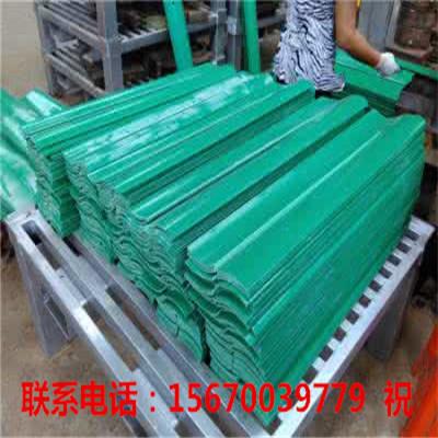 S型玻璃钢防眩板/景龙复合材料供应