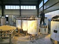 啤酒酿造时用的设备有哪些