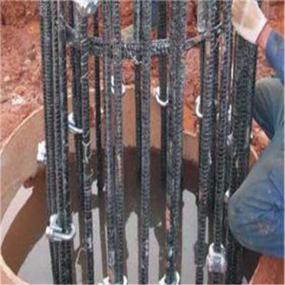 供应玻璃钢增强筋/玻璃钢矿用锚杆