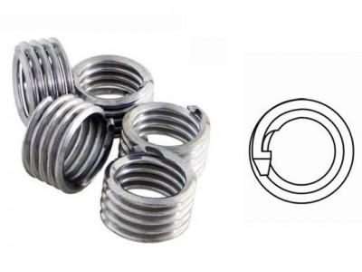 钢丝螺套规格