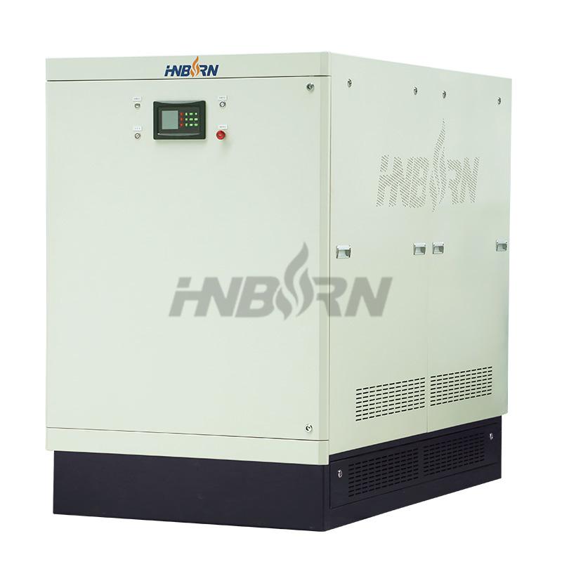 BWCC-L系列冷凝锅炉