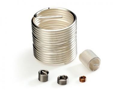 钢丝螺套标准