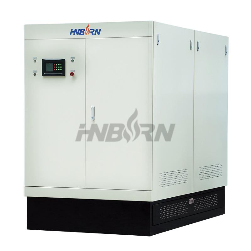 BWCC-Z series condensing boilers