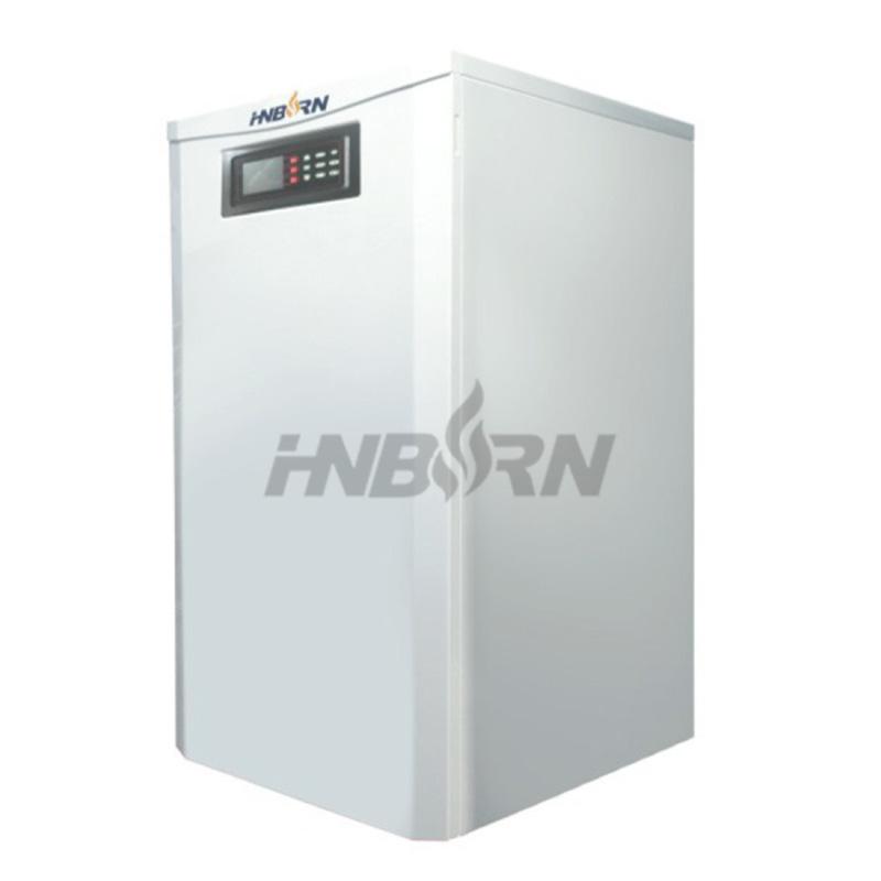 BWCC-S系列冷凝锅炉